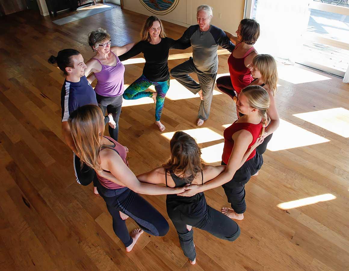 Yoga Sol yoga